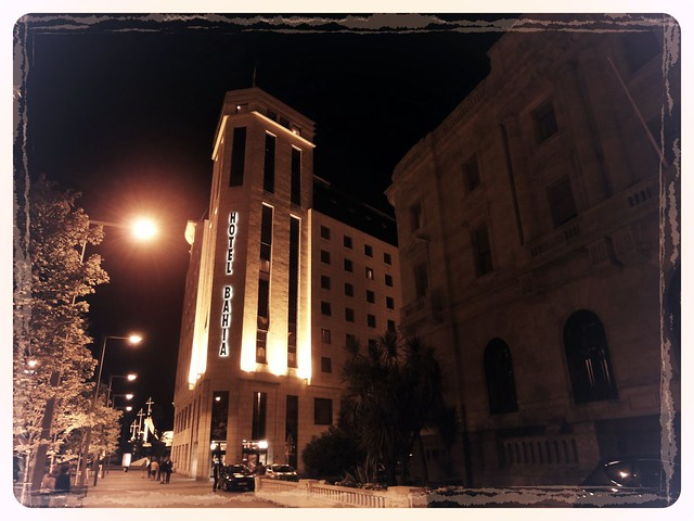 Hotel em Santander - Hotel Bahia