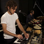 Junip Live at Studio A on June 13, 2013. Photos by Patrick Doherty