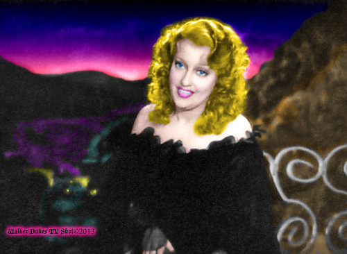 Happy Birthday Movie Star Jeanette Macdonald