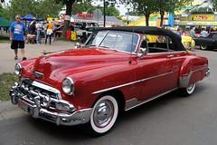 52 Chevrolet DeLuxe
