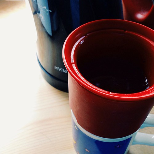 [morning] #dayinthelife | Coffee Maker