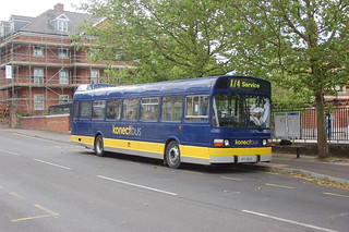 EATM Hop On A Bus Day 2013 (c) Colin Apps