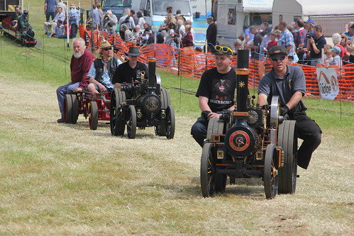 Steam Traction World Gathering - 29th & 30th June 2013 - Banbury Rally - Page 2 9167793233_b41f23c2d2