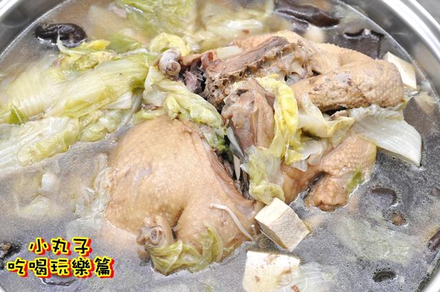 [台南] 沙鍋鴨之欣欣餐廳 - 小丸子吃喝玩樂篇! - 痞客邦PIXNET