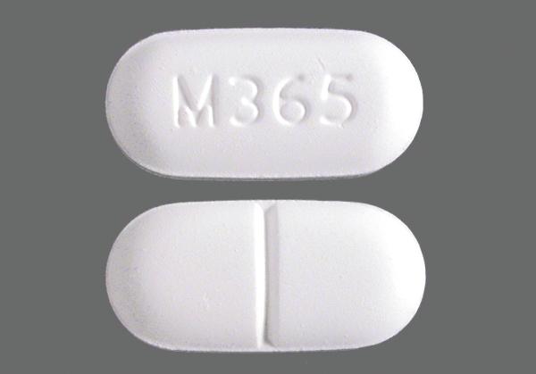 hydrocodoneacetaminophen Vicodin Norco Drug Facts