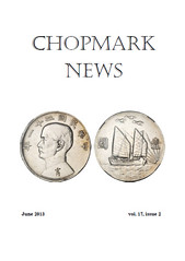 Chopmark News June 2013