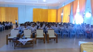 University of Computer Studies - Thaton - Ubuntu Myanmar LoCo Team