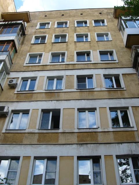 Хавско-Шаболовский жилой комплекс 22