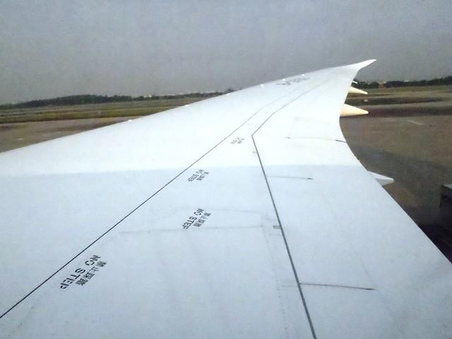 中国南方航空のB787 - naniyuutorimannen - 您说什么!