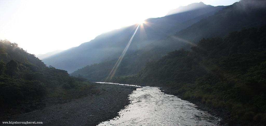 Tinglayan, Kalinga Chico river luplupa