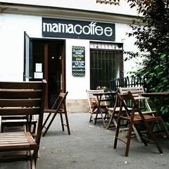 Mamacoffee Londýnská