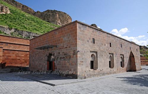 Adilcevaz Ulu Cami
