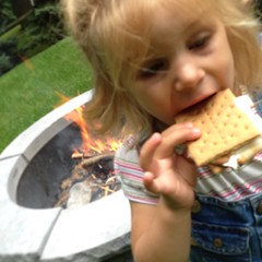 First S'more!