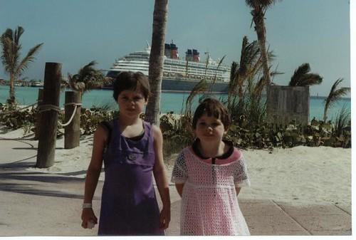 Castaway Cay 1999