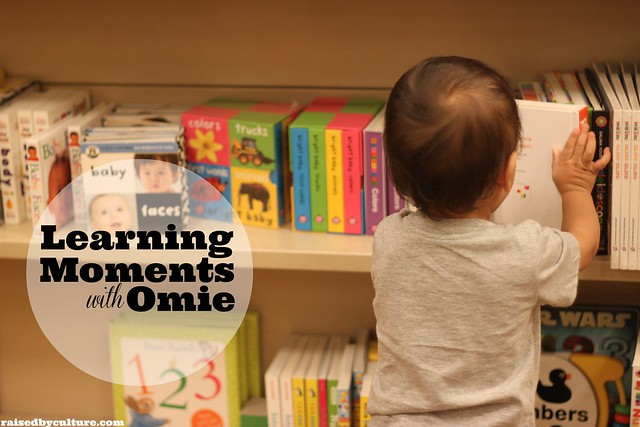 Learning Moments