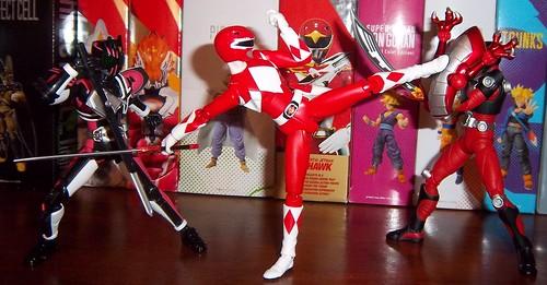 Super Hero Taisen