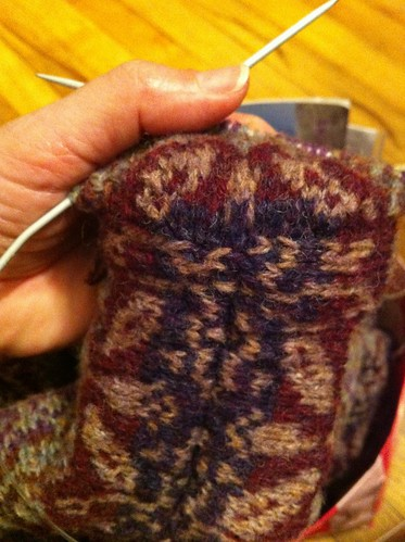 Redo of first Zauberflote sleeve by BlueDragon2