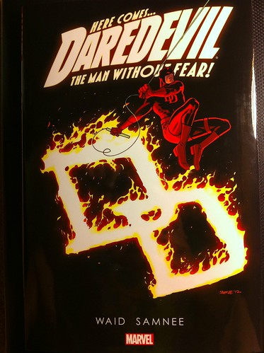 Daredevil by Mark Waid Volume 5