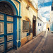 Streets of Kairouan by Philipp Klinger Photography
