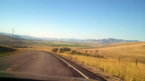 Montana Trip July 2013