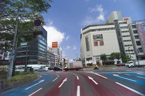 JE C8 03 006 福岡市中央区 M9P SE18 3.8A#