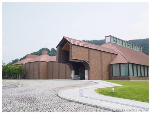 Fukushima Prefectural Museum of Art #01