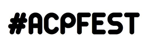 ACP 2013 Hashtag!