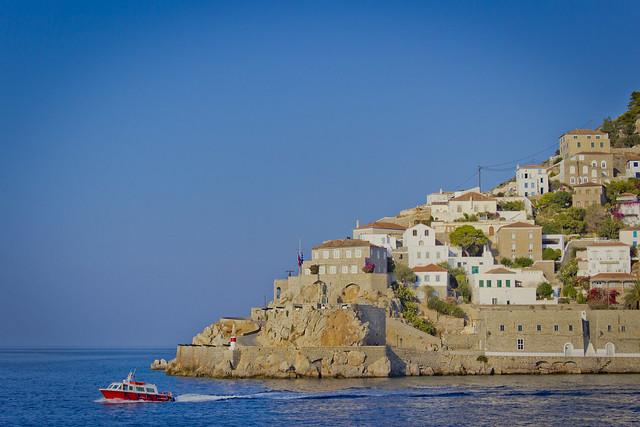 Hydra Island, Ύδρα, Greece