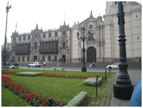 리마 대성당