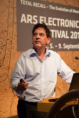 2013 - TOTAL RECALL Symposium