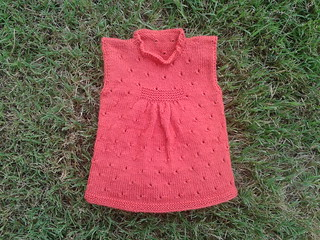 Teeny Tunic