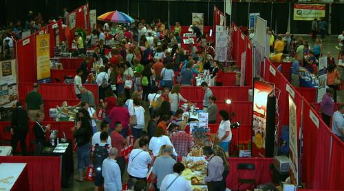 GFAF Expo Secaucus, NJ 2013