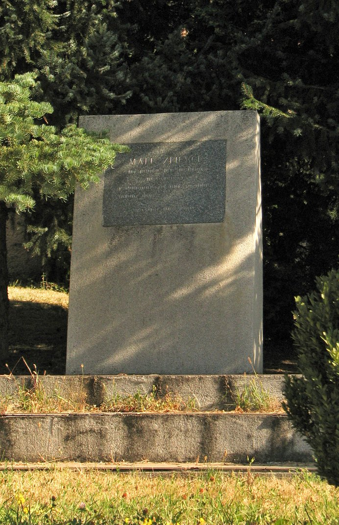 Pamätník osloboditeľom