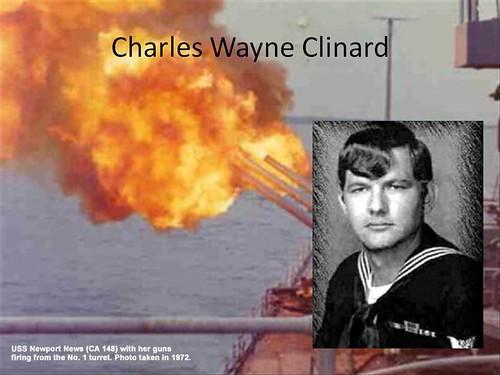 Clinard