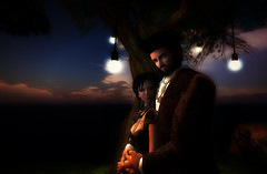 Eternal Shadows by dy secondlife