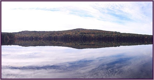 2013_1010West-Pond-Pano0001 by maineman152 (Lou)