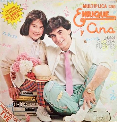 Cubierta de Multiplica con Enrique y Ana