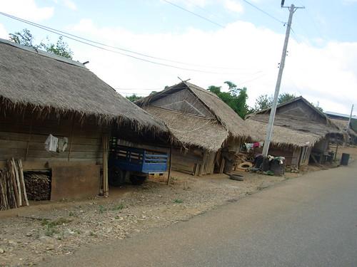 Phonsavan-Luang Prabang-route (19)