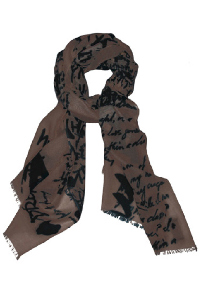 A Dream Within Cashmere Scarf