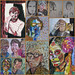 Obra October @ JKPP by Gila Mosaics n'stuff