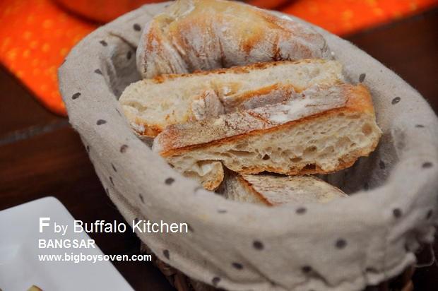 F by Buffalo Kitchen 7