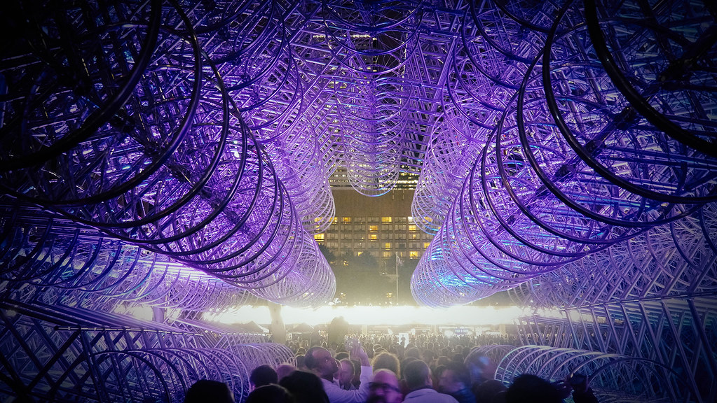 Forever Bicycles, 2013