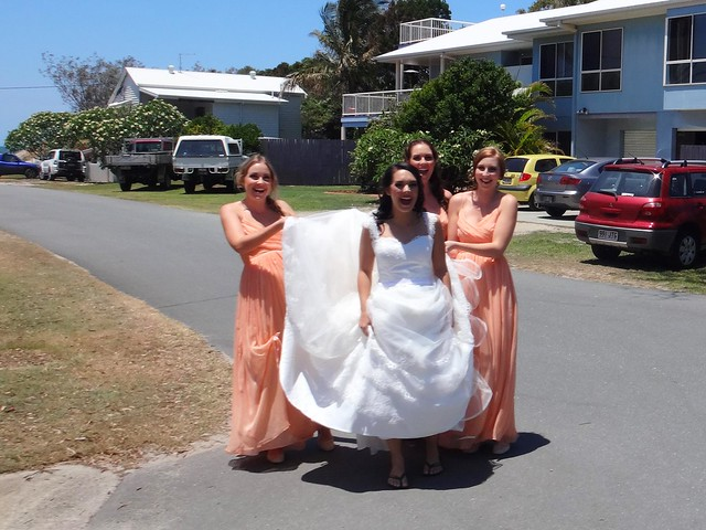 Street Bride