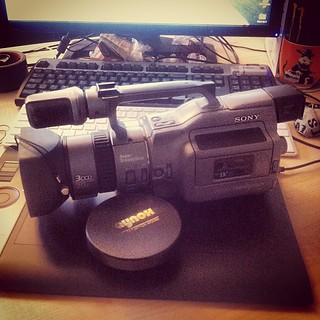 Back in the #local #skate #family again #Sony #VX1000 #1995 #DV #raynox #fisheye #lens #skateboarding #filming #life #mint #crispy #yeuk #wycombe #osp #01494