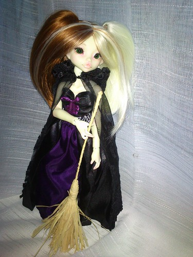 "FS Wig Napidoll 6-7"" (summer 2013 event)"
