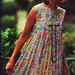 Wards 68 ss pleated floral by jsbuttons