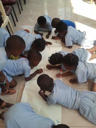 Orfanato N S de la Almudena, Malabo, Guinea I