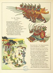 """British Library digitised image from page 30 of """"John Chinaman. Description versified by R. L"""""""