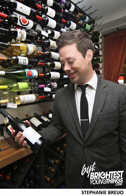 Brent Kroll NRG Wine Drink Diary Photos DC Brightest Young Things11