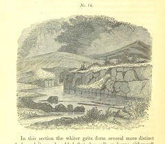 "British Library digitised image from page 144 of ""Report on the Geology of the County of Londonderry, and of parts of Tyrone and Fermanagh [With maps and plates.]"""